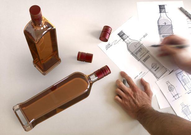 Personalise Your Very Own Bottle of Johnnie Walker