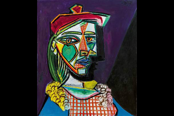 Iconic Pablo Picasso Artwork to Be Auctioned Off