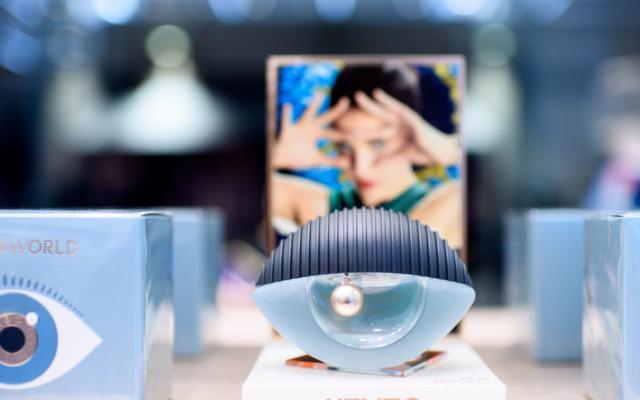 Charming, Floral & Feminine: Kenzo World EDT Fragrance