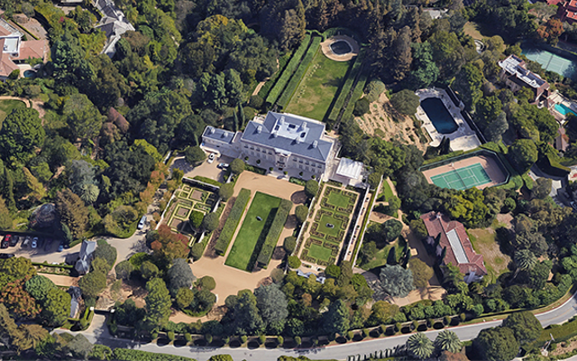 This is the Most Expensive Mansion in the United States