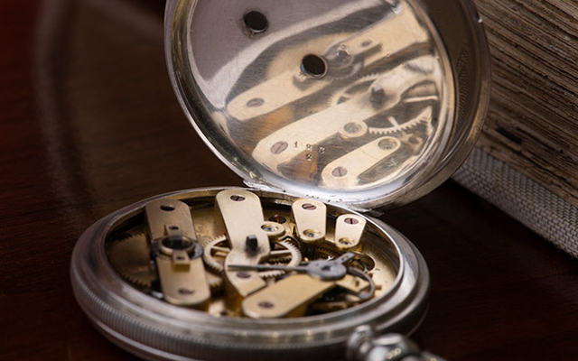 A Treasure Of The Past: The Longines 183 Watch