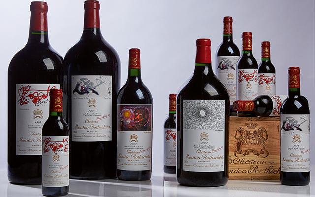 'A Superlative Swiss Cellar' Opens Sotheby's Wine Season In Fine Style