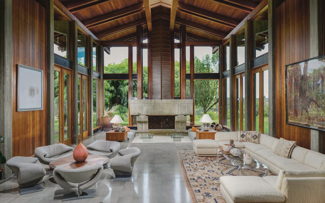 Timeless & Soaring: Del Dios Ranch Listed For US$24,000,000