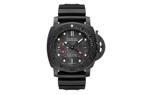 Panerai Celebrates The America's Cup With Robust New Release