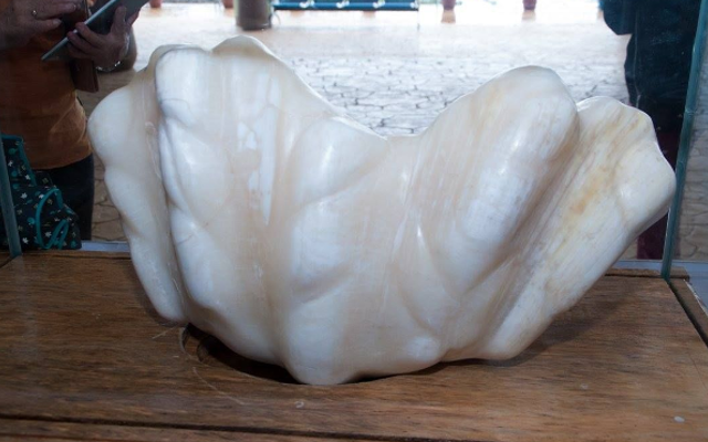 Superstition, a Fisherman, and a Giant Pearl Worth $100 Million Dollars