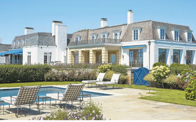 This is the Most Expensive Mansion in the Hamptons