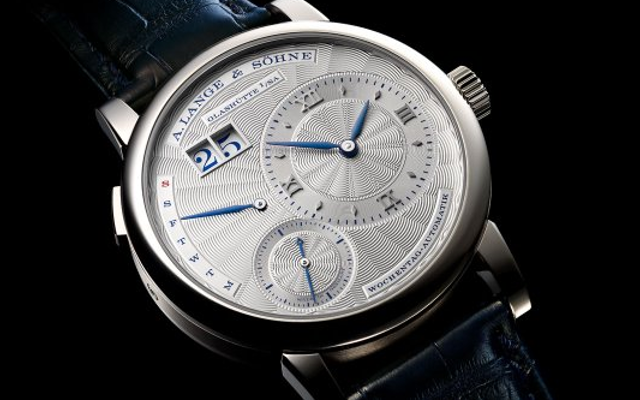 A. Lange & Söhne Release Elegant New Timepiece for 10 Year Celebration
