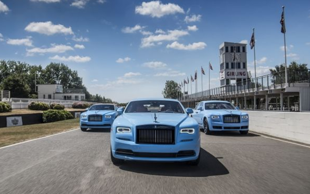Luxury News « Article Categories « Luxury Brands Directory