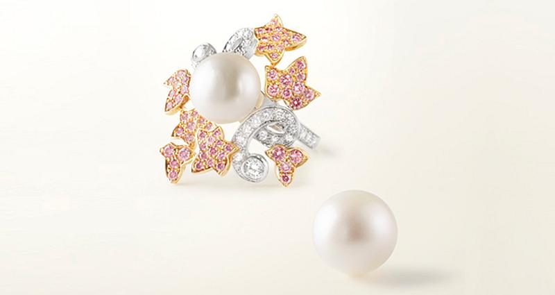 3 Beautiful Ocean-Inspired Jewellery Pieces